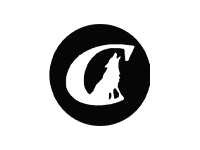 canidae wulf kleding webshop logo