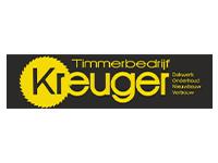 timmerbedrijf kreuger website