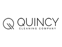 quincy cleaning company website
